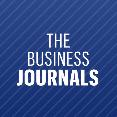 Logo for Business Journals