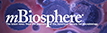 Logo for mBiosphere