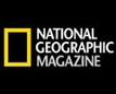 Logo for National Geographic