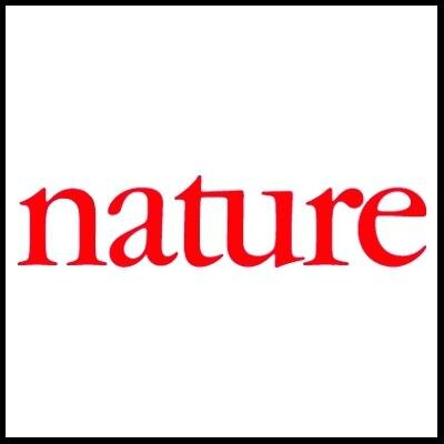Logo for Nature