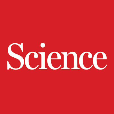 Logo for Science