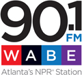 Logo for WABE